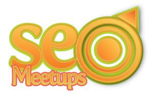 seo meetups logos